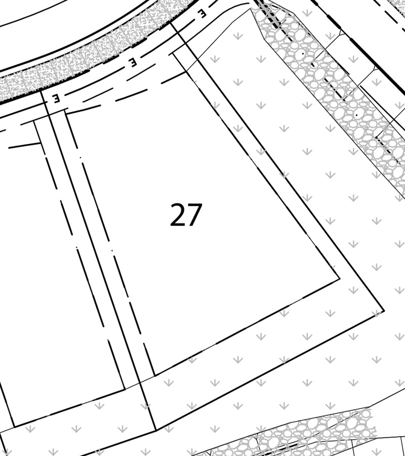 Vineyards at Cottonwood Lot 27