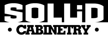 Sollid Cabinetry logo