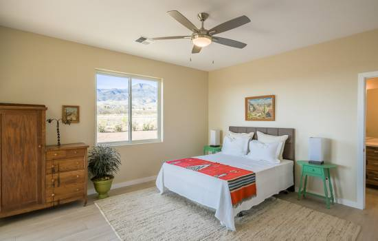 Veraison master bedroom